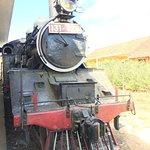 Dalat Railway Station Foto