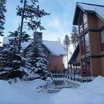 Photo de HI Lake Louise Alpine Centre