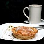 Photo of Pluma Lounge Cafe