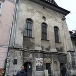 Foto di Quartiere Ebraico (Kazimierz)