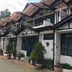Casa dela Rosa Hotel