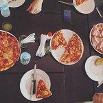 Photo de Antica Pizzeria