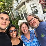 Photo of Coco Plum Inn Bed and Breakfast