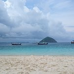 Photo of Coral Island