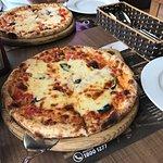 Foto de Capricciosa Pasta & Pizza
