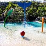 Foto van Seabreeze Tourist Park Airlie Beach