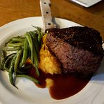 Beef Tenderloin - So tender it actually melts in your mouth