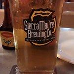 Cerveza regio lager de 500 ml
