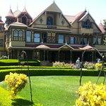 Wincherster Mystery House