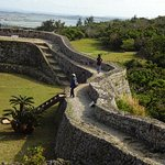 Photo of Nakagusuku Castle Ruins