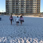 382 Boardwalk  Had a wonderful time. This condo is nice and I recommend. Great staff with Meyer