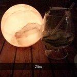 Photo of Zibu