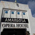 Amargosa Opera House and Hotel Foto