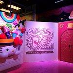 Hello Kitty Oz