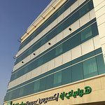 Foto de Holiday Inn Express Dubai Airport