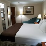 Photo de BEST WESTERN PLUS French Quarter Landmark Hotel