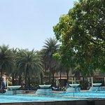 Radisson Blu Resort & Spa Alibaug Foto