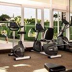Resort Gym & Tennis Quarts