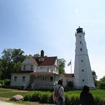 Photo of North Point Lighthouse