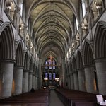 Photo of Norwich Cathedral