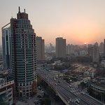 Renaissance Shanghai Yangtze Hotel Foto