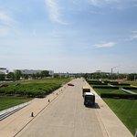 밀워키 미술관(Milwaukee Art Museum)
