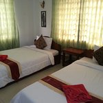 Photo de Tropical Breeze Guest House
