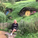 A place to soak up the magic on the Hobbiton tour