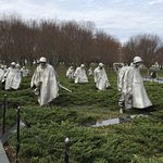 Photo de Korean War Veterans Memorial