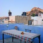 Foto de Amar Niwas Guest House & Restaurant