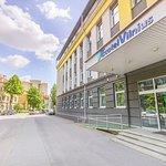 Foto de Ecotel Vilnius