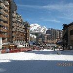 Foto di Avoriaz Ski Resort