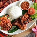 Foto de Taliwang Bali