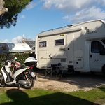 Photo de Camping La Vieille Ferme