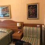 Foto di Hotel Teti