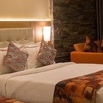 Newly introduced Super Deluxe Rooms