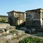 安納托利亞墓葬區的權貴者墓室