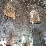Foto de Dome of Soltaniyeh (Soltaniyeh Cupola)