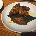 Herbs Roast Chicken Wing