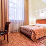 Comfort room DBL