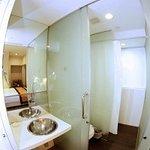 Foto de Hotel Innotel