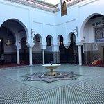 Photo de Zaouia of Moulay Idriss II