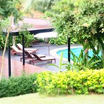 Photo de Chaw Ka Cher Tropicana Lanta Resort