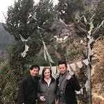 Bhutan Travel Club Photo