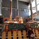 霧島はビールも作っているらしい