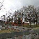 Foto de Rasu Cemetery (Rasu kapines)