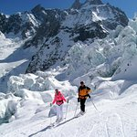 Photo of Vallee Blanche