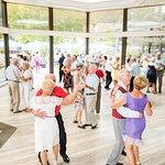 Tanz mit Live-Musik von Dienstag bis Sonntag im Parkrestaurant