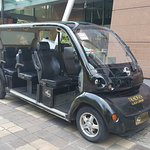 Free Ride from/to the Hotel and Suria KLCC Mall