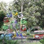 Photo of Victoria Park of Nuwara Eliya